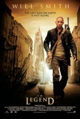 <h5>I Am Legend</h5><p></p>