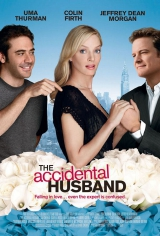<h5>The Accidental Husband</h5><p>																																																																																																																																																																																																																																														</p>