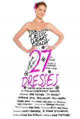 <h5>27 Dresses</h5><p></p>