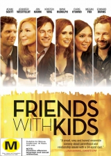 <h5>Friends With Kids</h5><p>																																																																																																																																																																																																																																														</p>