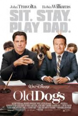<h5>Old Dogs</h5><p></p>