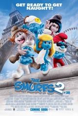 <h5>The Smurfs 2</h5><p></p>