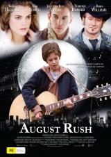 <h5>August Rush</h5><p></p>