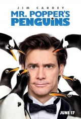 <h5>Mr. Poppers Penguins</h5><p></p>