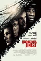 <h5>Brooklyn's Finest</h5><p></p>
