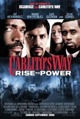 <h5>Carlitos Way - Rise of Power</h5><p>																																																																																																																																																																																																																																														</p>
