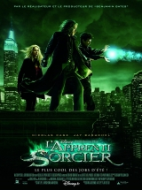 <h5>The Sorcerers Apprentice</h5><p></p>
