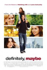 <h5>Definitely, Maybe</h5><p>																																																																																																																																																																																																																																														</p>