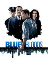 <h5>Blue Bloods</h5><p>																																																																				</p>