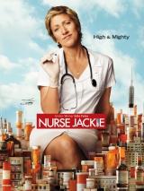 <h5>Nurse Jackie</h5><p></p>