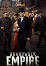 <h5>Boardwalk Empire</h5><p>																																																																				</p>