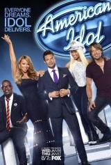 <h5>American Idol </h5><p></p>