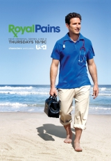 <h5>Royal Pains</h5><p>																																																																				</p>