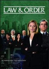 <h5>Law & Order</h5><p></p>