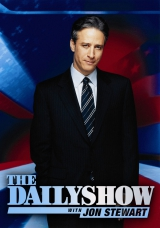 <h5>The Daily Show with Jon Stewart</h5><p>																																																																				</p>