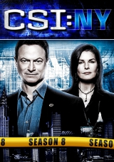 <h5>CSI: New York</h5><p>																																																																				</p>