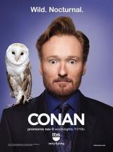 <h5>Conan</h5><p></p>