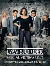<h5>Law & Order Special Victims Unit</h5><p></p>