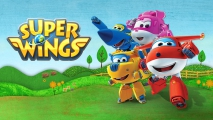 <h5>Super Wings</h5><p>																																																																				</p>