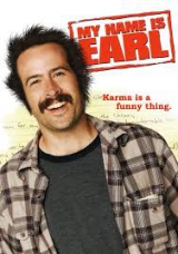 <h5>My Name is Earl</h5><p>																																																																				</p>