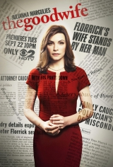 <h5>The Good Wife</h5><p>																																																																				</p>