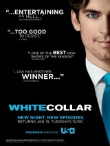 <h5>White Collar</h5><p></p>