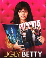 <h5>Ugly Betty</h5><p>																																																																				</p>