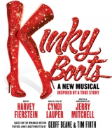 <h5>Kinky Boots</h5><p></p>