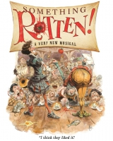 <h5>Something Rotten</h5><p>																																		</p>