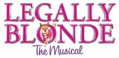 <h5>Legally Blonde</h5><p></p>