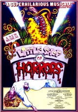 <h5>Little Shop of Horrors</h5><p>																																		</p>