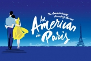 <h5>An American in Paris </h5><p>																																		</p>