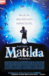 <h5>Matilda </h5><p></p>