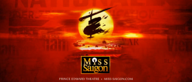 <h5>Miss Saigon</h5><p>																																		</p>