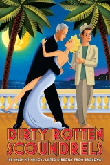 <h5>Dirty Rotten Scoundrels</h5><p>																																		</p>