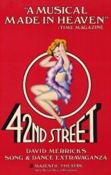 <h5>42nd Street</h5><p></p>