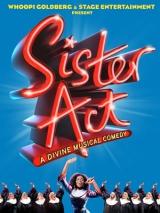 <h5>Sister Act</h5><p></p>