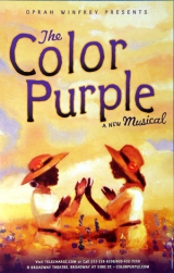 <h5>The Color Purple</h5><p>																																		</p>