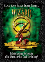 <h5>Wizard of Oz </h5><p>																																		</p>