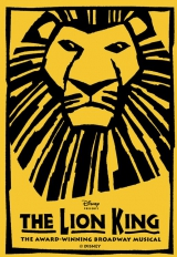 <h5>The Lion King</h5><p>																																		</p>