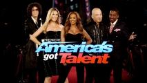 <h5>Americas Got Talent</h5><p></p>
