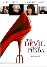 <h5>The Devil Wears Prada</h5><p>																																																																																																																																																																																											</p>