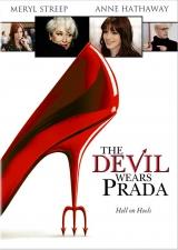 <h5>The Devil Wears Prada</h5><p></p>