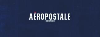 <h5>Aeropostale</h5><p></p>
