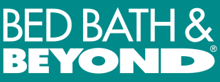 <h5>Bed Bath & Beyond</h5><p>																																																																																																																																								</p>