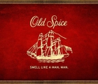<h5>Old Spice</h5><p></p>