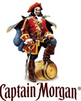 <h5>Captain Morgan</h5><p></p>