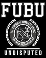 <h5>Fubu Undisputed</h5><p></p>