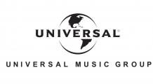 <h5>Universal Music Group </h5><p>																																																																																																																																								</p>