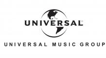 <h5>Universal Music Group </h5><p></p>